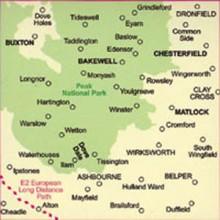 119-Buxton/Matlock/Dove Dale