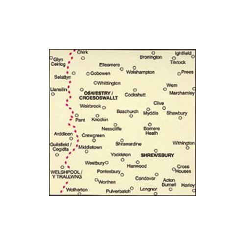 126-Shrewsbury & Oswestry image #1