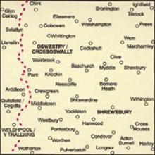 126-Shrewsbury & Oswestry