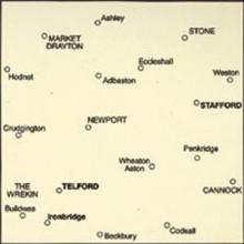 127-Stafford & Telford