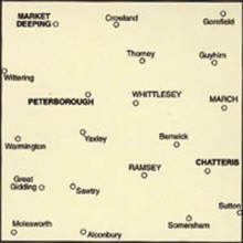 142-Peterborough & Chatteris