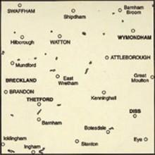144-Thetford/Diss/Wymondham