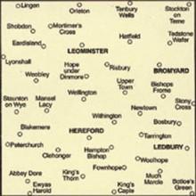 149-Hereford & Leominster