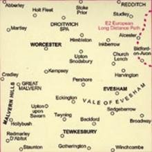 150-Worcester & The Malverns