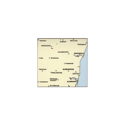156-Saxmundham & Aldeburgh image #1