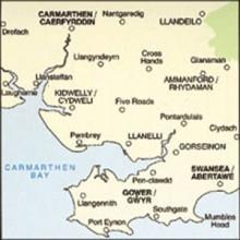 159-Swansea & Gower