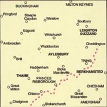 165-Aylesbury/Leighton Buzzard