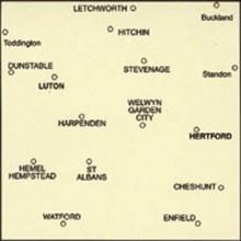166-Luton & Hertford