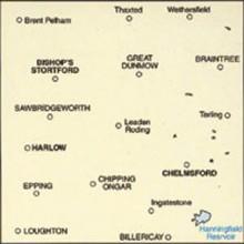 167-Chelmsford & Harlow