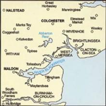 168-Colchester & Halstead