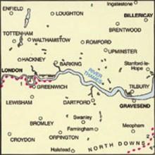 177-East London & Gravesend