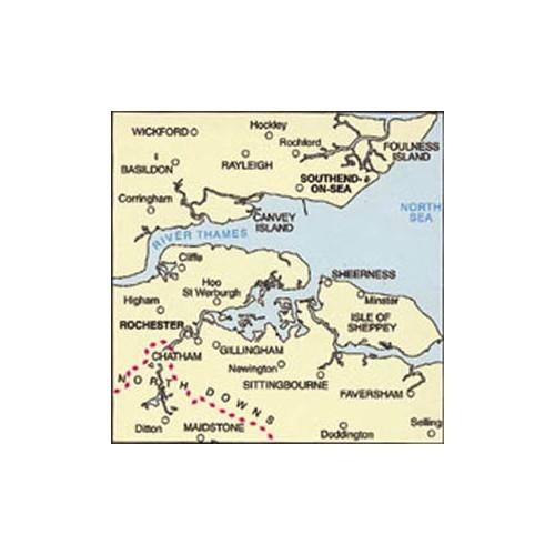 178-Thames Estuary/Rochester image #1