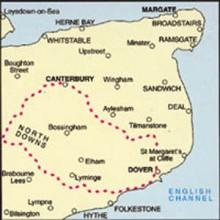 179-Canterbury & East Kent