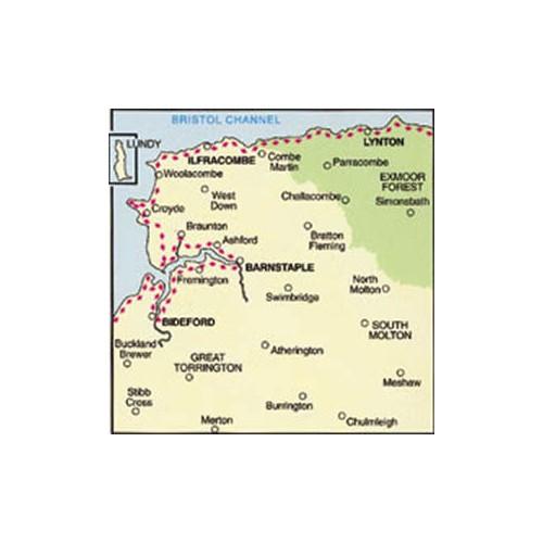 180-Barnstaple & Ilfracombe image #1
