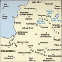 182-Weston-S-Mare/Bridgewater