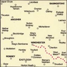 185-Winchester & Basingstoke