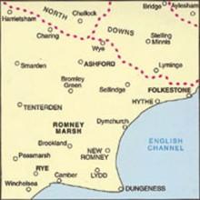189-Ashford & Romney Marsh