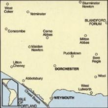 194-Dorchester & Weymouth