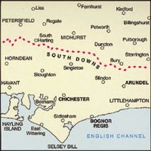 197-Chichester & South Downs