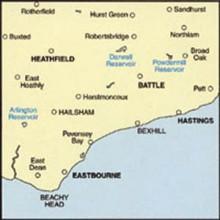 199-Eastbourne & Hastings