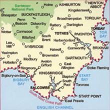202-Torbay & South Dartmoor