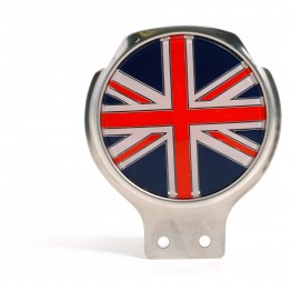 Badge - Great Britain