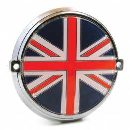 Grille Badge Great Britain
