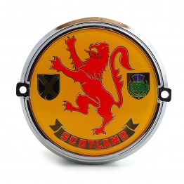 Grille Badge Scotland