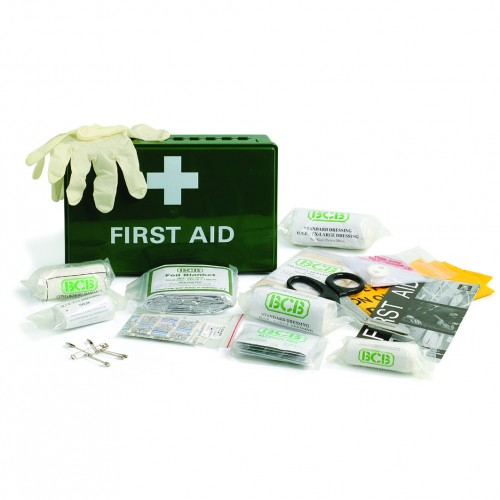 First Aid Kit image #1