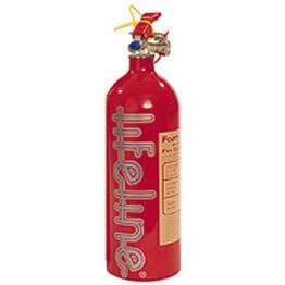 Fire Extinguisher - Hand Held AFFF (2.4 litre)