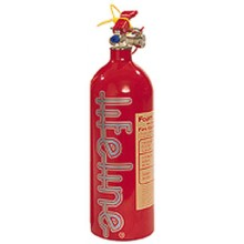 Fire Extinguisher - Hand Held AFFF (1.0 litre)