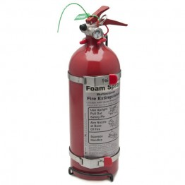 Fire Extinguisher - Hand Held AFFF (1.75 litre)