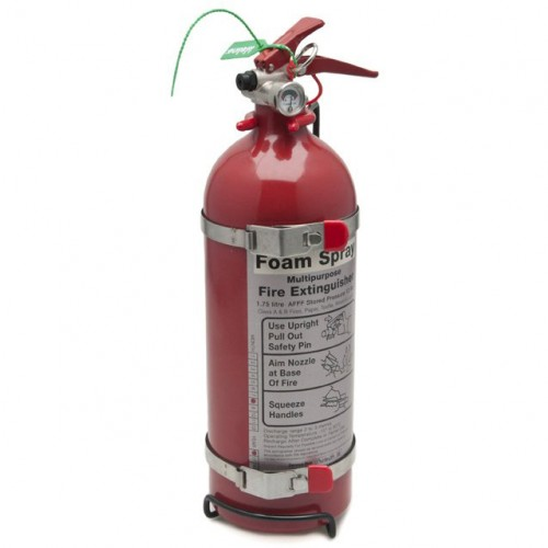 Fire Extinguisher - Hand Held AFFF (1.75 litre) image #1