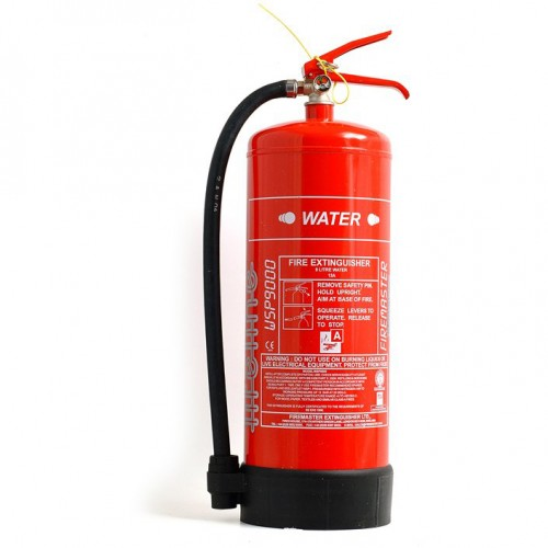 Fire Extinguisher - Water Filled (9 litres) image #1