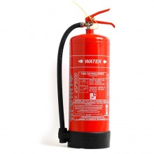 Fire Extinguisher - Water Filled (9 litres)