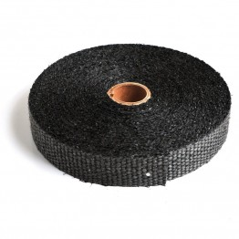Exhaust Wrap (DEI) Black - 25mm