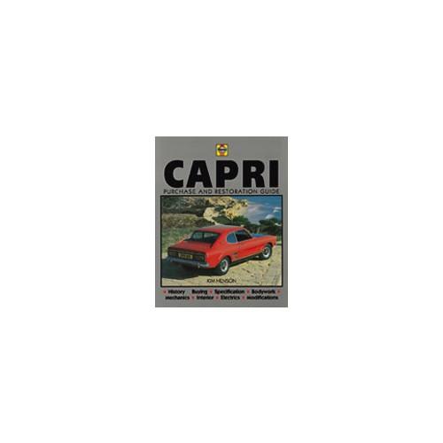 Ford Capri image #1