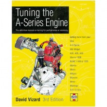 Tuning 'A' Series Engines