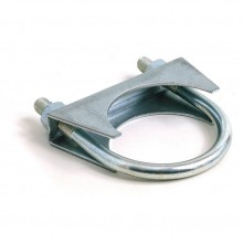 Exhaust Clamp - 32 mm