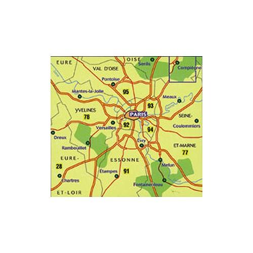 106-Environs de Paris image #1