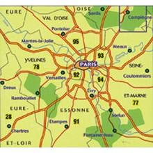106-Environs de Paris