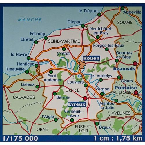 304-Eure/Seine-Maritime image #1