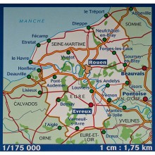 304-Eure/Seine-Maritime