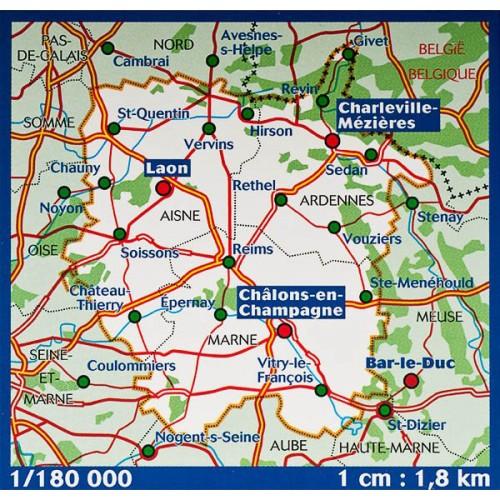 306-Aisne/Ardennes/Marne image #1