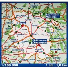 306-Aisne/Ardennes/Marne