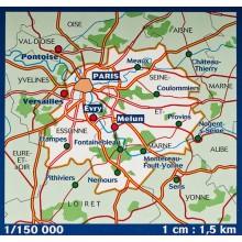 312-Essonne/Paris/Seine-et-Mar