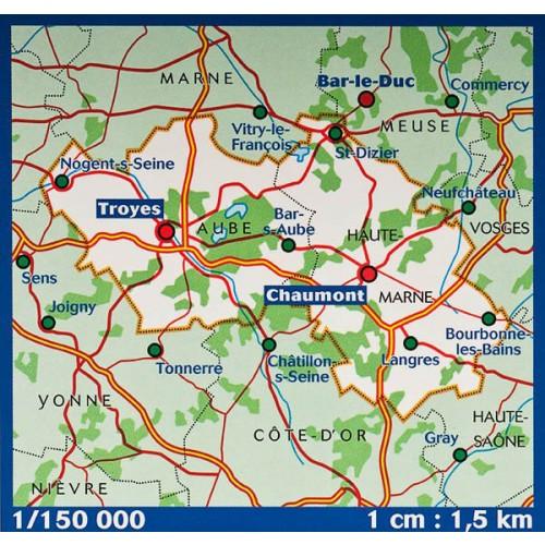 313-Aube/Haute-Marne image #1