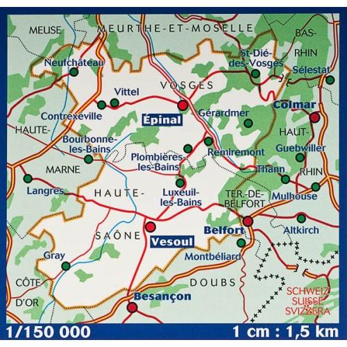 314-Haute-Saone/Vosges image #1