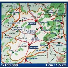 314-Haute-Saone/Vosges