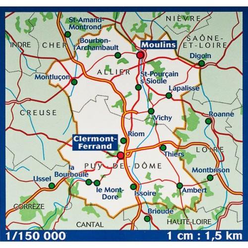 326-Allier/Puy-de-Dome image #1